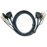 Aten 2L-7D05U USB KVM Cable - 5 m
