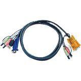 Aten USB KVM Cable - 1.20 m