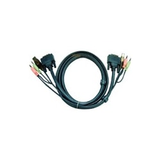 Aten 2L7D03UD KVM Cable - 3.05 m