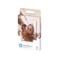 HP Thermal Photo Paper