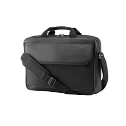 "HP Prelude Carrying Case for 39.6 cm (15.6"") Notebook - Black"
