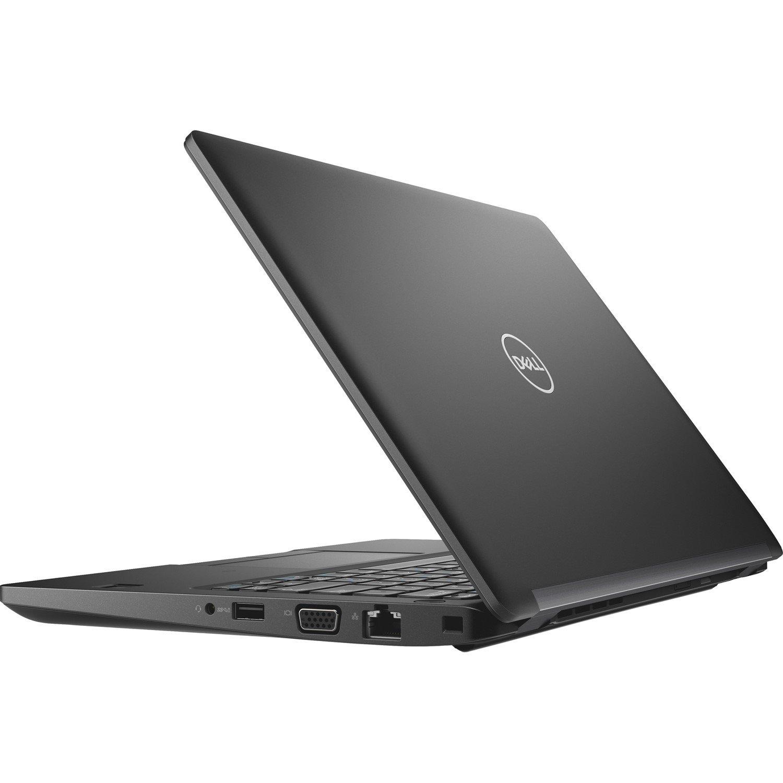 "Dell Latitude 5000 5290 31.8 cm (12.5"") LCD Notebook - Intel Core i5 (8th Gen) i5-8350U Quad-core (4 Core) 1.70 GHz - 8 GB DDR4 SDRAM - 256 GB SSD - Windows 10 Pro 64-bit (English) - 1366 x 768"