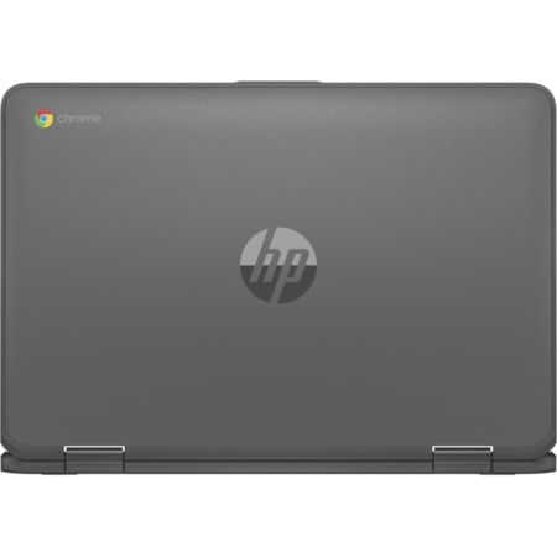 "HP Chromebook x360 11 G1 EE 29.5 cm (11.6"") Touchscreen 2 in 1 Chromebook - 1366 x 768 - Celeron N3350 - 4 GB RAM - 32 GB Flash Memory"