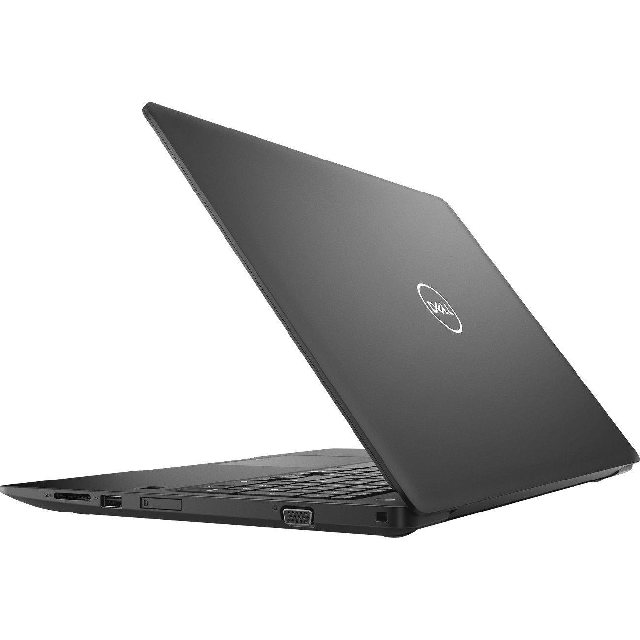 "Dell Latitude 3000 3590 39.6 cm (15.6"") LCD Notebook - Intel Core i5 (8th Gen) i5-8250U Quad-core (4 Core) 1.60 GHz - 8 GB DDR4 SDRAM - 256 GB SSD - Windows 10 Pro 64-bit (English) - 1920 x 1080"