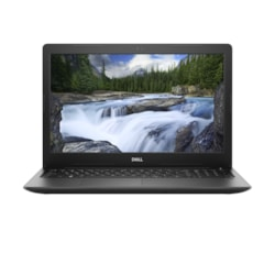 "Dell Latitude 3000 3590 39.6 cm (15.6"") LCD Notebook - Intel Core i5 (8th Gen) i5-8250U Quad-core (4 Core) 1.60 GHz - 8 GB DDR4 SDRAM - 256 GB SSD - Windows 10 Pro 64-bit (English) - 1920 x 1080"