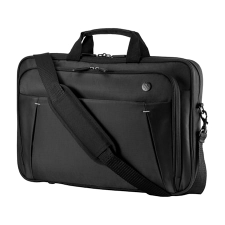 "HP Carrying Case for 39.6 cm (15.6"") Notebook - Black"