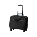 """HP Carrying Case (Roller) for 43.9 cm (17.3"""") Notebook - Black"""