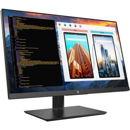 "HP Business Z27 68.6 cm (27"") LED LCD Monitor - 16:9 - 8 ms GTG"