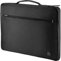 "HP Business Carrying Case (Sleeve) for 35.8 cm (14.1"") Notebook - Black"
