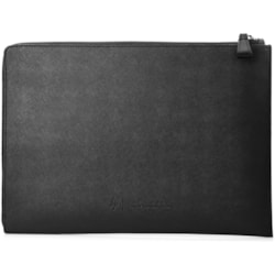 """HP Carrying Case (Sleeve) for 33.8 cm (13.3"""") Notebook - Black"""