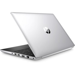 "HP ProBook 430 G5 33.8 cm (13.3"") LCD Notebook - Intel Core i3 (7th Gen) i3-7100U Dual-core (2 Core) 2.40 GHz - 8 GB DDR4 SDRAM - 128 GB SSD - Windows 10 Pro 64-bit - 1366 x 768"