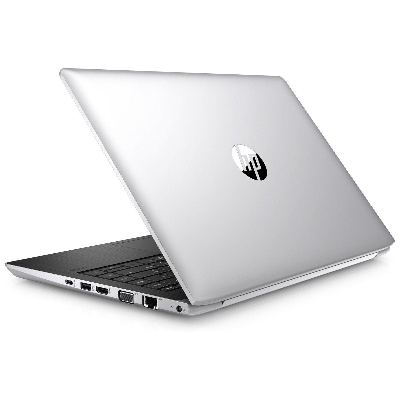 "HP ProBook 430 G5 33.8 cm (13.3"") LCD Notebook - Intel Core i5 (8th Gen) i5-8250U Quad-core (4 Core) 1.60 GHz - 8 GB DDR4 SDRAM - 256 GB SSD - Windows 10 Pro Education - 1366 x 768"