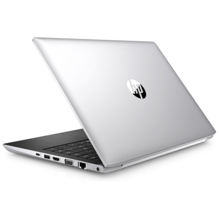 "HP ProBook 430 G5 33.8 cm (13.3"") LCD Notebook - Intel Core i5 (8th Gen) i5-8250U Quad-core (4 Core) 1.60 GHz - 8 GB DDR4 SDRAM - 256 GB SSD - Windows 10 Pro Education - 1366 x 768"
