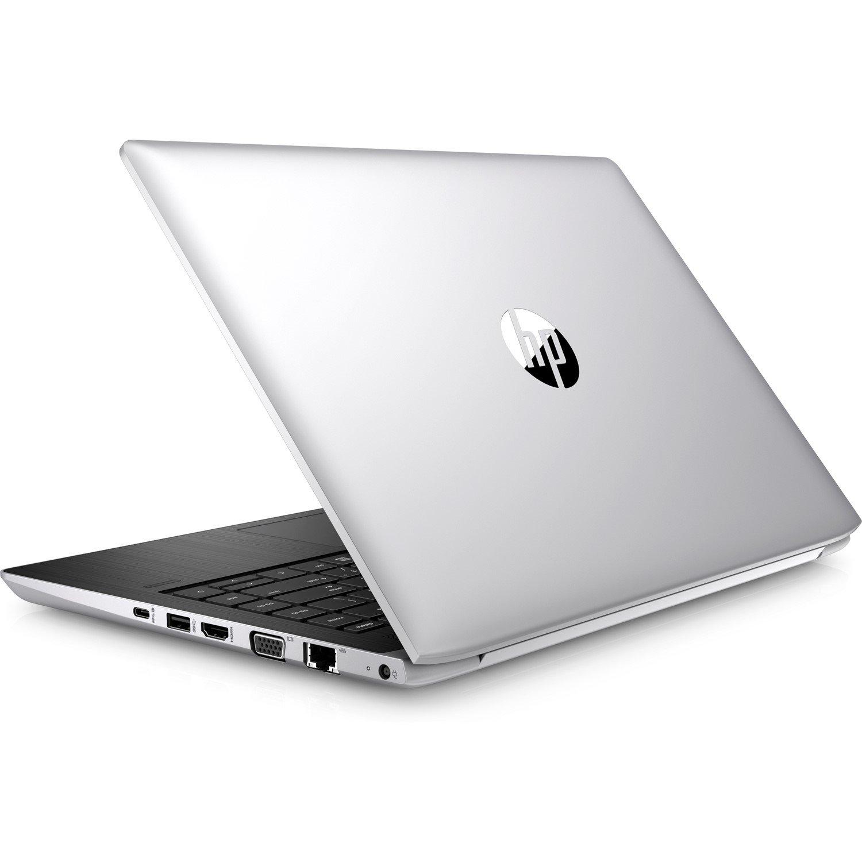 "HP ProBook 430 G5 33.8 cm (13.3"") Touchscreen LCD Notebook - Intel Core i7 (8th Gen) i7-8550U Quad-core (4 Core) 1.80 GHz - 8 GB DDR4 SDRAM - 512 GB SSD - Windows 10 Pro 64-bit - 1366 x 768"