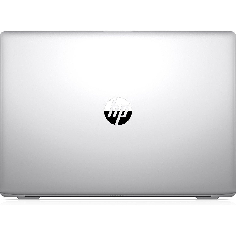 """HP ProBook 450 G5 39.6 cm (15.6"""") Notebook - 1920 x 1080 - Core i5 i5-8250U - 8 GB RAM - 256 GB SSD"""