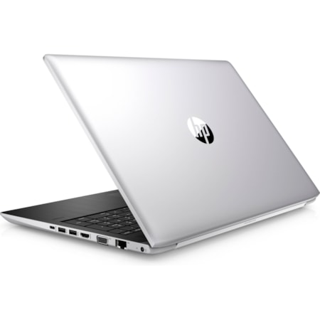 "HP ProBook 450 G5 39.6 cm (15.6"") LCD Notebook - Intel Core i5 (8th Gen) i5-8250U Quad-core (4 Core) 1.60 GHz - 8 GB DDR4 SDRAM - 256 GB SSD - Windows 10 Pro 64-bit - 1920 x 1080"