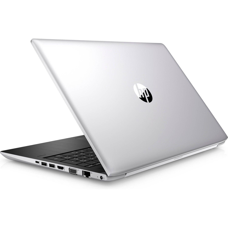 """HP ProBook 450 G5 39.6 cm (15.6"""") LCD Notebook - Intel Core i5 (8th Gen) i5-8250U Quad-core (4 Core) 1.60 GHz - 8 GB DDR4 SDRAM - 256 GB SSD - Windows 10 Pro 64-bit - 1920 x 1080"""