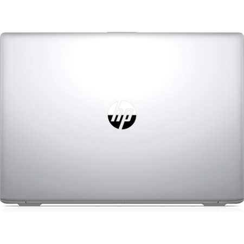 "HP ProBook 450 G5 39.6 cm (15.6"") Touchscreen LCD Notebook - Intel Core i5 (8th Gen) i5-8250U Quad-core (4 Core) 1.60 GHz - 8 GB DDR4 SDRAM - 256 GB SSD - Windows 10 Pro 64-bit - 1366 x 768"
