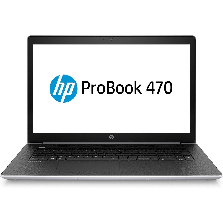 """HP ProBook 470 G5 43.9 cm (17.3"""") Notebook - 1920 x 1080 - Core i7 i7-8550U - 16 GB RAM - 512 GB SSD"""