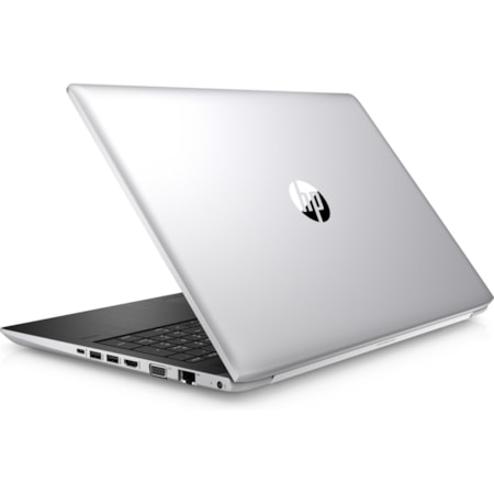 "HP ProBook 450 G5 39.6 cm (15.6"") LCD Notebook - Intel Core i5 (8th Gen) i5-8250U Quad-core (4 Core) 1.60 GHz - 8 GB DDR4 SDRAM - 256 GB SSD - Windows 10 Pro 64-bit - 1366 x 768"