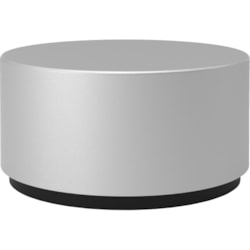 Microsoft Surface Dial 3D Input Device - Bluetooth - Magnesium