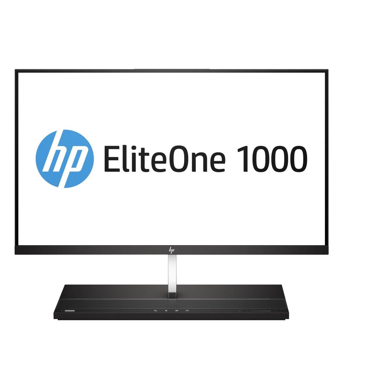 "HP EliteOne 1000 G1 All-in-One Computer - Intel Core i7 (7th Gen) i7-7700 3.60 GHz - 16 GB DDR4 SDRAM - 512 GB SSD - 68.6 cm (27"") 3840 x 2160 - Windows 10 Pro 64-bit - Desktop"