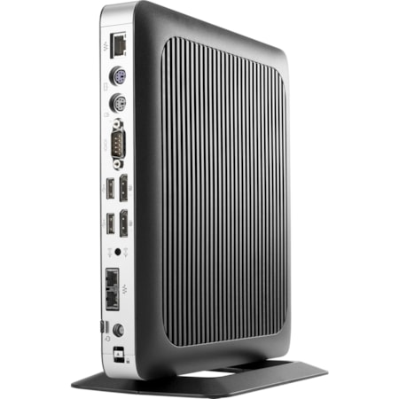 HP t630 Tower Thin Client - AMD G-Series GX-420GI Quad-core (4 Core) 2 GHz - TAA Compliant
