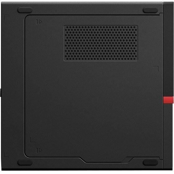 Lenovo ThinkStation P330 30CFS00200 Workstation - 1 x Core i7 i7-8700T - 16 GB RAM - 256 GB SSD - Tiny