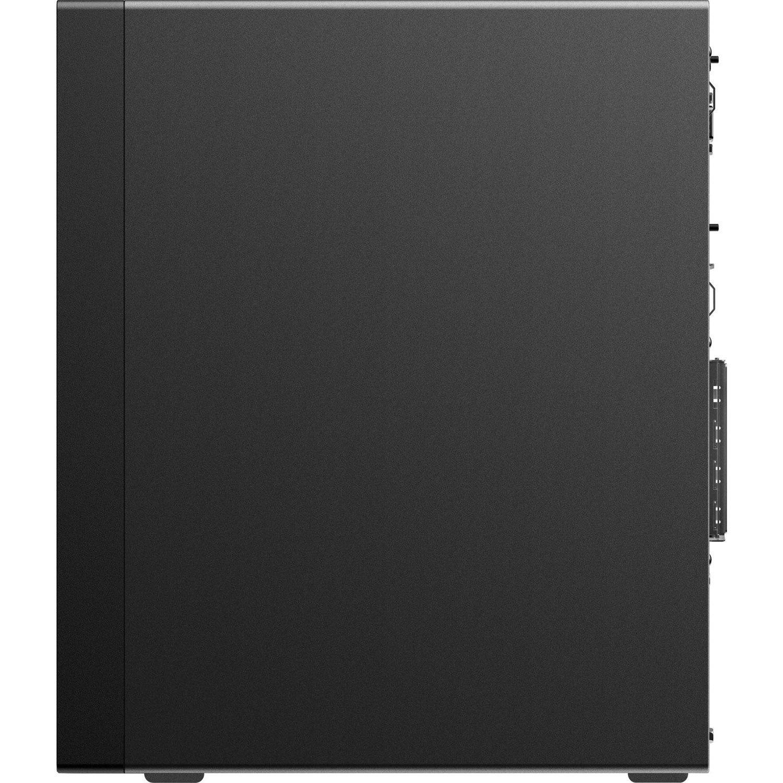 Lenovo ThinkStation P330 30CYS02H00 Workstation - 1 x Core i7 i7-9700 - 16 GB RAM - 512 GB SSD - Tower