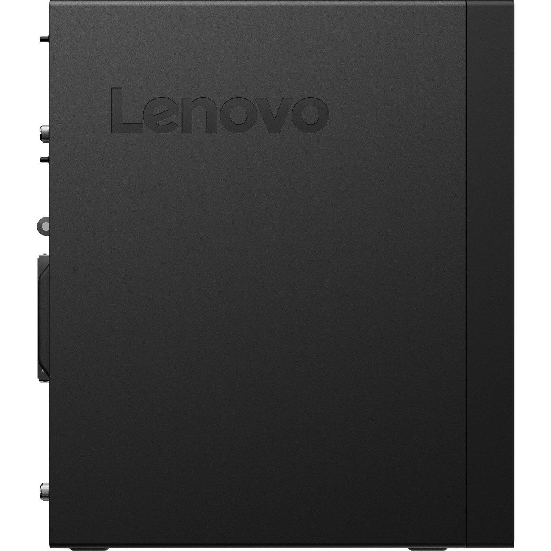 Lenovo ThinkStation P330 30CYS14P00 Workstation - 1 x Xeon E-2224G - 16 GB RAM - 512 GB SSD - Tower