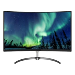"Philips E-line 328E8QJAB5 80 cm (31.5"") WLED LCD Monitor - 16:9 - 5 ms"
