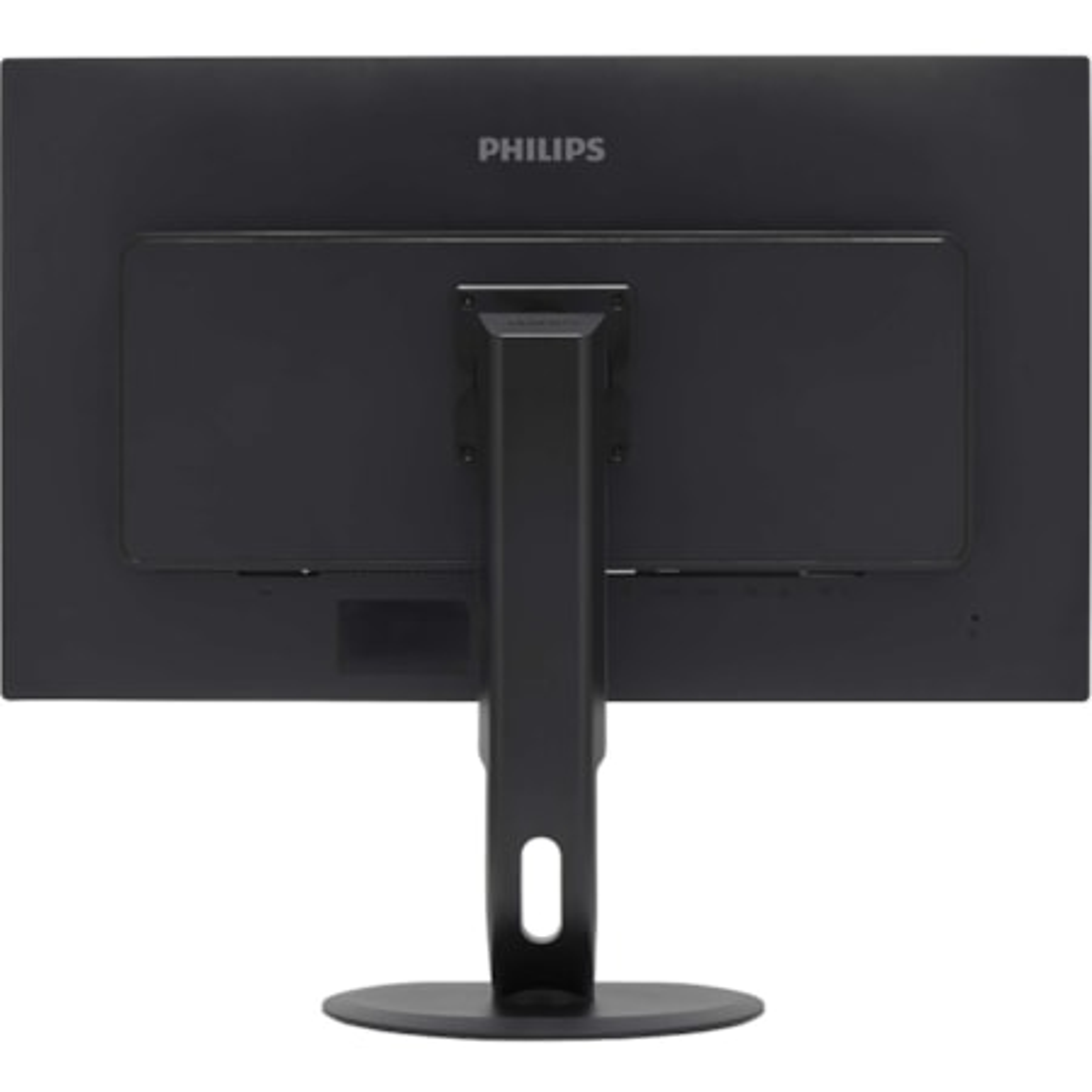 "Philips Brilliance 328P6AUBREB 80 cm (31.5"") QHD WLED LCD Monitor - 16:9 - Textured Black"