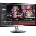 """Philips Brilliance 328P6AUBREB 80 cm (31.5"""") WLED LCD Monitor - 16:9 - 4 ms GTG"""