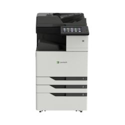 Lexmark CX920 CX923dxe Laser Multifunction Printer - Colour
