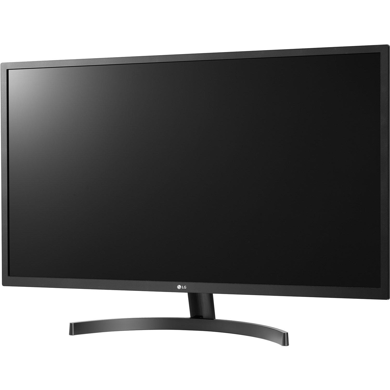 LG 32ML600M-B Full HD LCD Monitor - 16:9 - Black