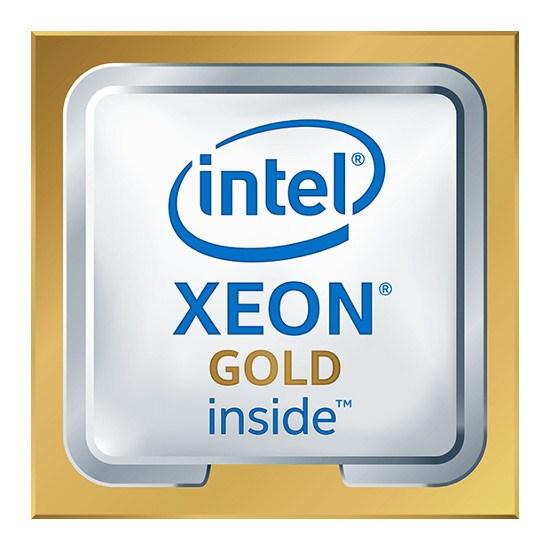 Dell Intel Xeon Gold 6230 Icosa-core (20 Core) 2.10 GHz Processor Upgrade