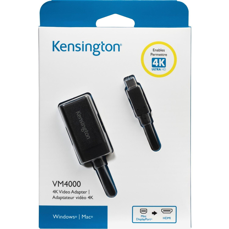Kensington A/V Adapter