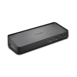 Kensington SD3600 USB 3.0 Docking Station for Notebook/Tablet PC