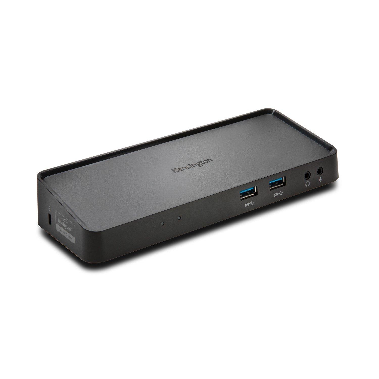 Kensington SD3600 USB 3.0 Docking Station for Notebook/Tablet PC
