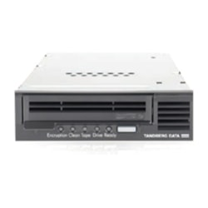 Tandberg Data 3519-LTO LTO-5 Tape Drive - 1.50 TB (Native)/3 TB (Compressed) - Black - 3 Year Warranty