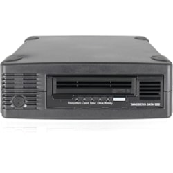 Tandberg Data 3520-LTO LTO-5 Tape Drive - 1.50 TB (Native)/3 TB (Compressed) - Black - 3 Year Warranty