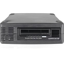 Tandberg Data 3520 LTO-5  HH Tape Drive