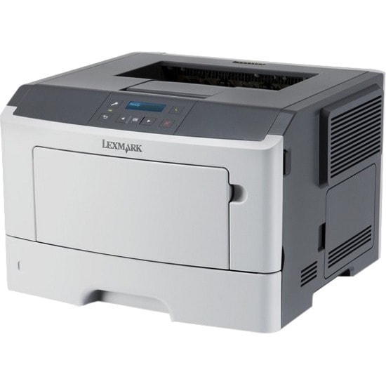 Lexmark MS410 Printer Universal PCL5e Driver for Windows Mac