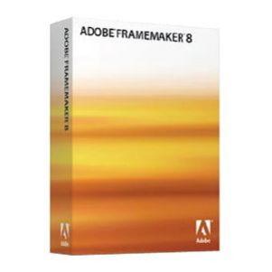 Adobe FrameMaker v.8.0 - CDSET