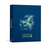 Adobe Macromedia JRun v.4.0 - CLP - Media Only - Volume