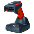 Honeywell 3820i Handheld Barcode Scanner - Wireless Connectivity - Orange