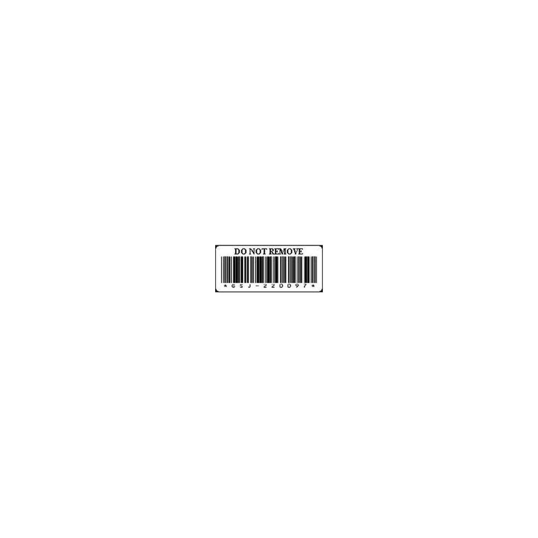 Dell Tape Media Label