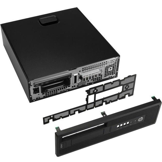 Buy HP Z240 Workstation - 1 x Core i5 i5-6500 - 8 GB RAM - 1