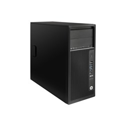 HP Z240 Workstation - 1 x Intel Core i7 (6th Gen) i7-6700 Quad-core (4 Core) 3.40 GHz - 8 GB DDR4 SDRAM - 256 GB SSD - NVIDIA Quadro P600 2 GB Graphics - Windows 7 Professional 64-bit upgradable to Windows 10 Pro - Tower