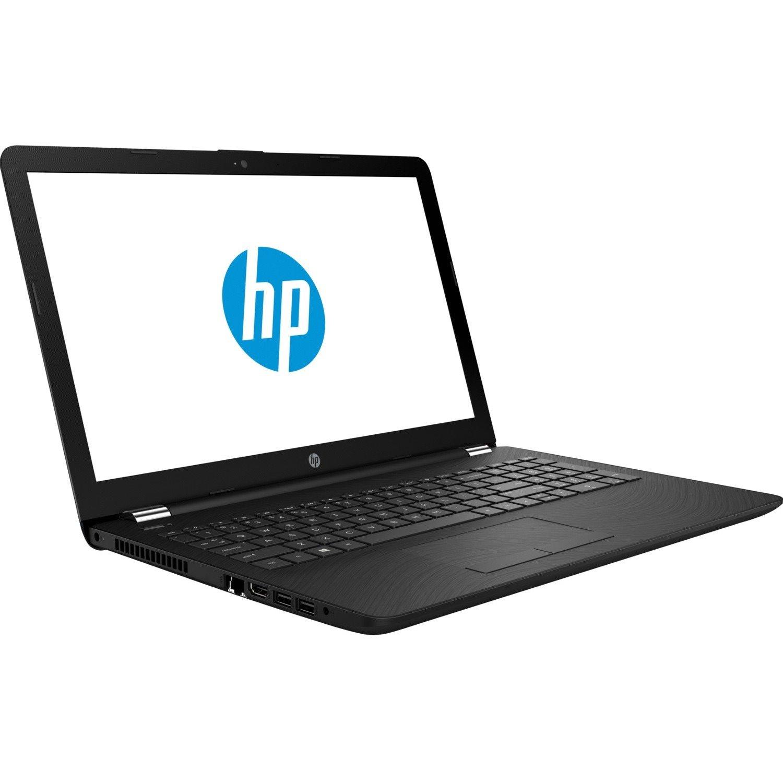 "HP 15-bs100 15-bs144tu 39.6 cm (15.6"") LCD Notebook - Intel Core i5 i5-8250U Quad-core (4 Core) 1.60 GHz - 8 GB DDR4 SDRAM - 1 TB HDD - Windows 10 Home 64-bit - 1366 x 768 - BrightView"